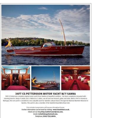 saltsjöbadens båtklubb